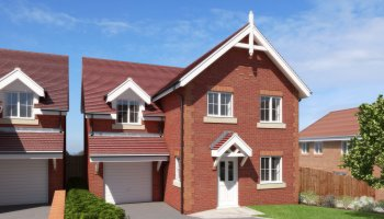 Shearling Meadow in Andover -New Development Launch