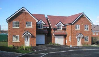 All Sold - Shearling Meadows in Andover